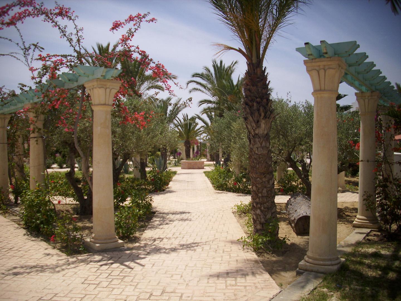 Garten am Hafen