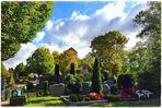 Garten der Ruhe und des Friedens