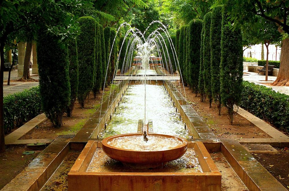 Garten des Königs