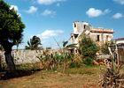 Garten in Guanabo