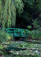 Garten von Monet