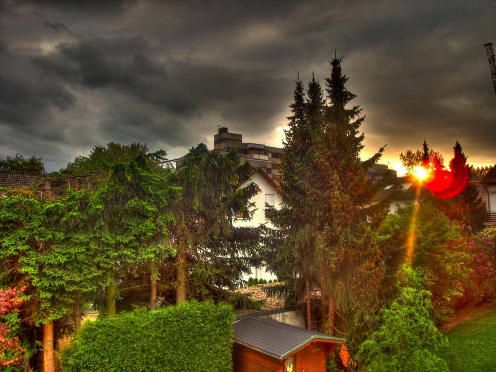 Garten_HDR