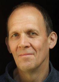 Gary Hickin