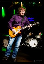 Gary Moore @ 44. Montreux Jazz Festival