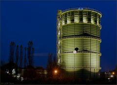 Gasometer Herne