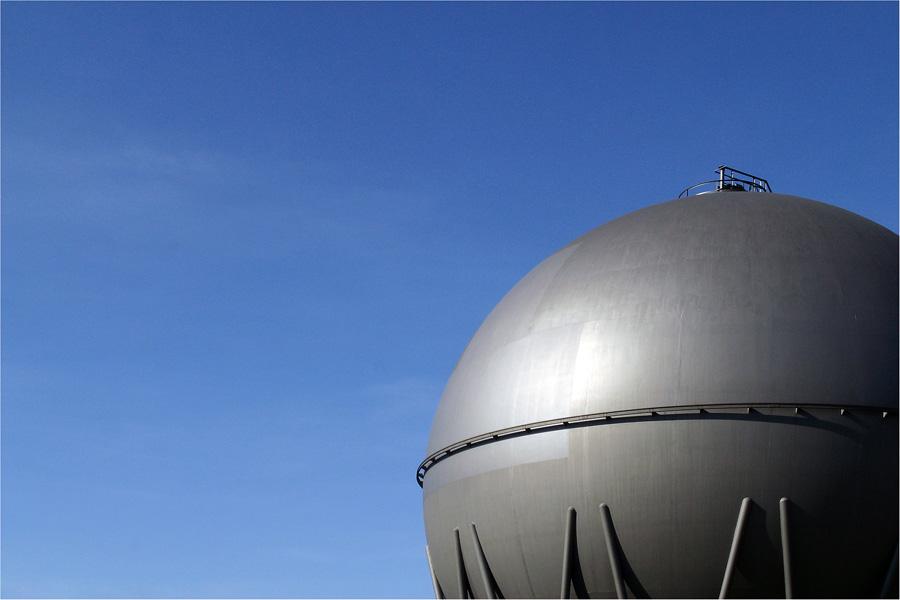 Gasometer II