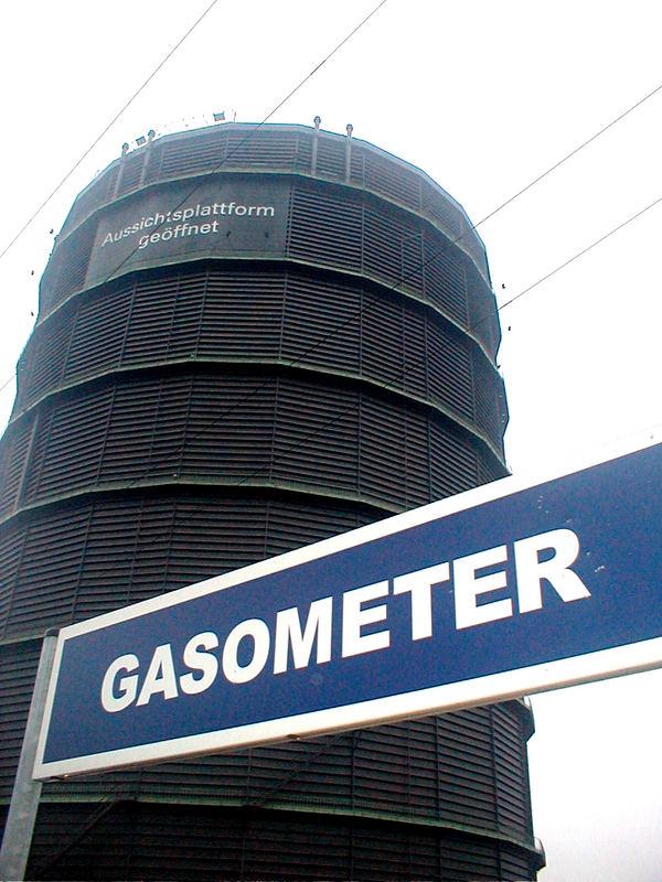 GasometerOB