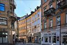 Gasse in Konstanz
