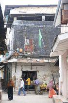 Gasse in Stone Town