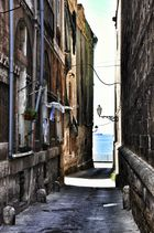 Gasse in Taranto vecchia Part 2