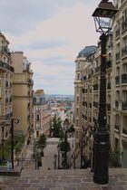Gassen von Paris