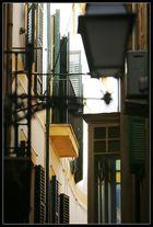 Gasserl in Palma de Mallorca