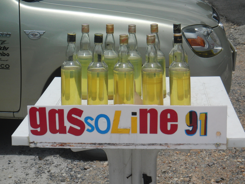 gassoLine