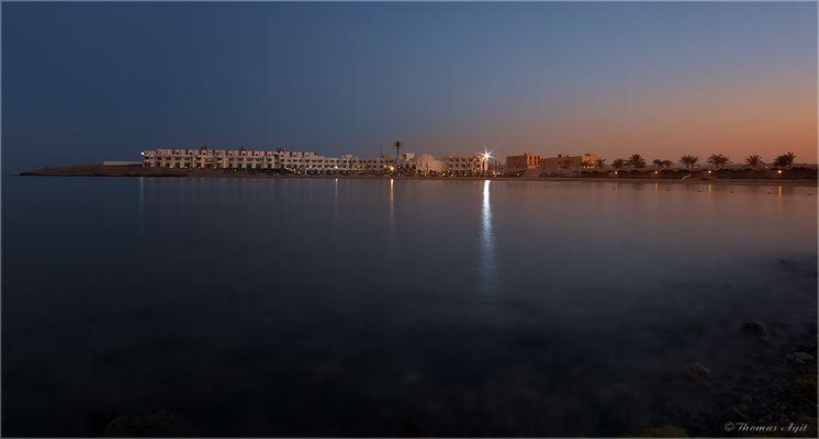 Gassous Bay