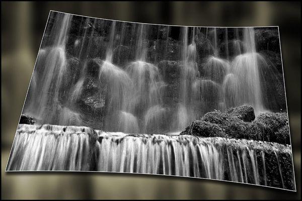 Gastein - das Tal der Wasserfälle