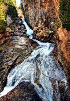 Gasteiner Wasserfall 1