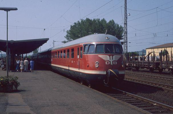 Gastfoto (8) - Sonderfahrt mit VT 08