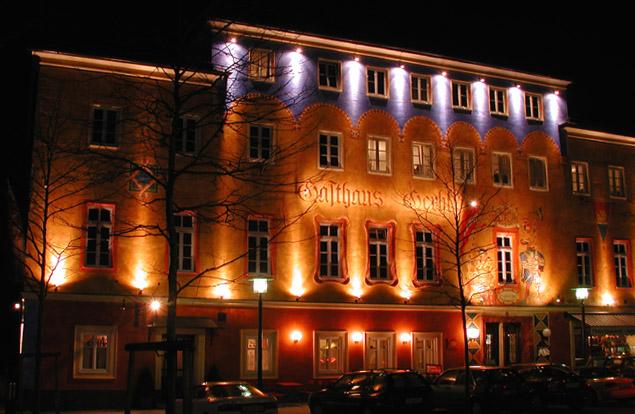 Gasthaus Gerbl