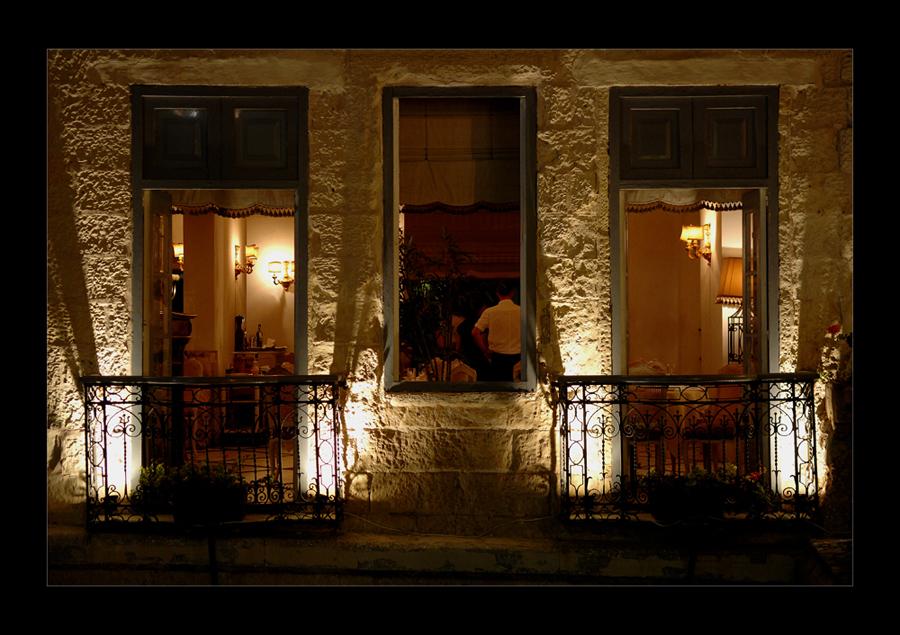 - Gasthaus in Sliema auf Malta -