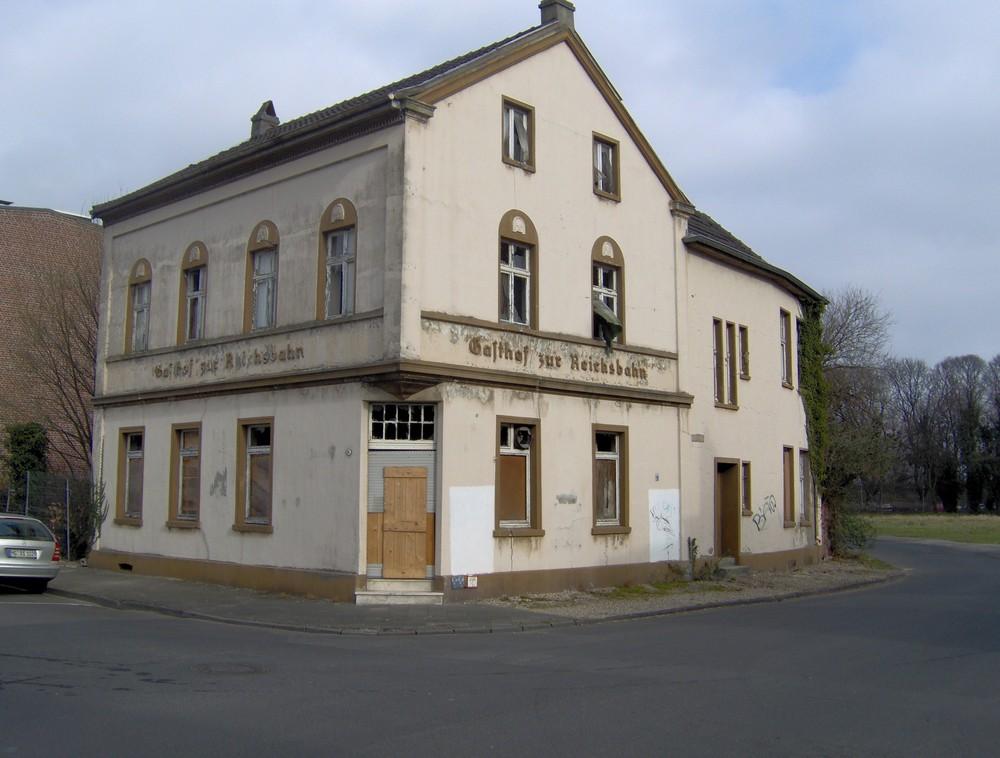 Gasthof Zur Reichsbahn