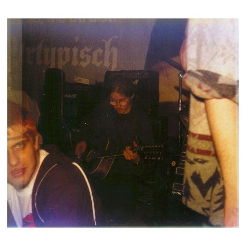Gastmusiker 1995