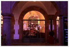 "Gaststätte ""Altes Rathaus"""
