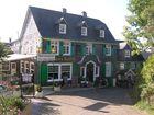 Gaststätte auf dem Gelände Schloss Burg bei Solingen