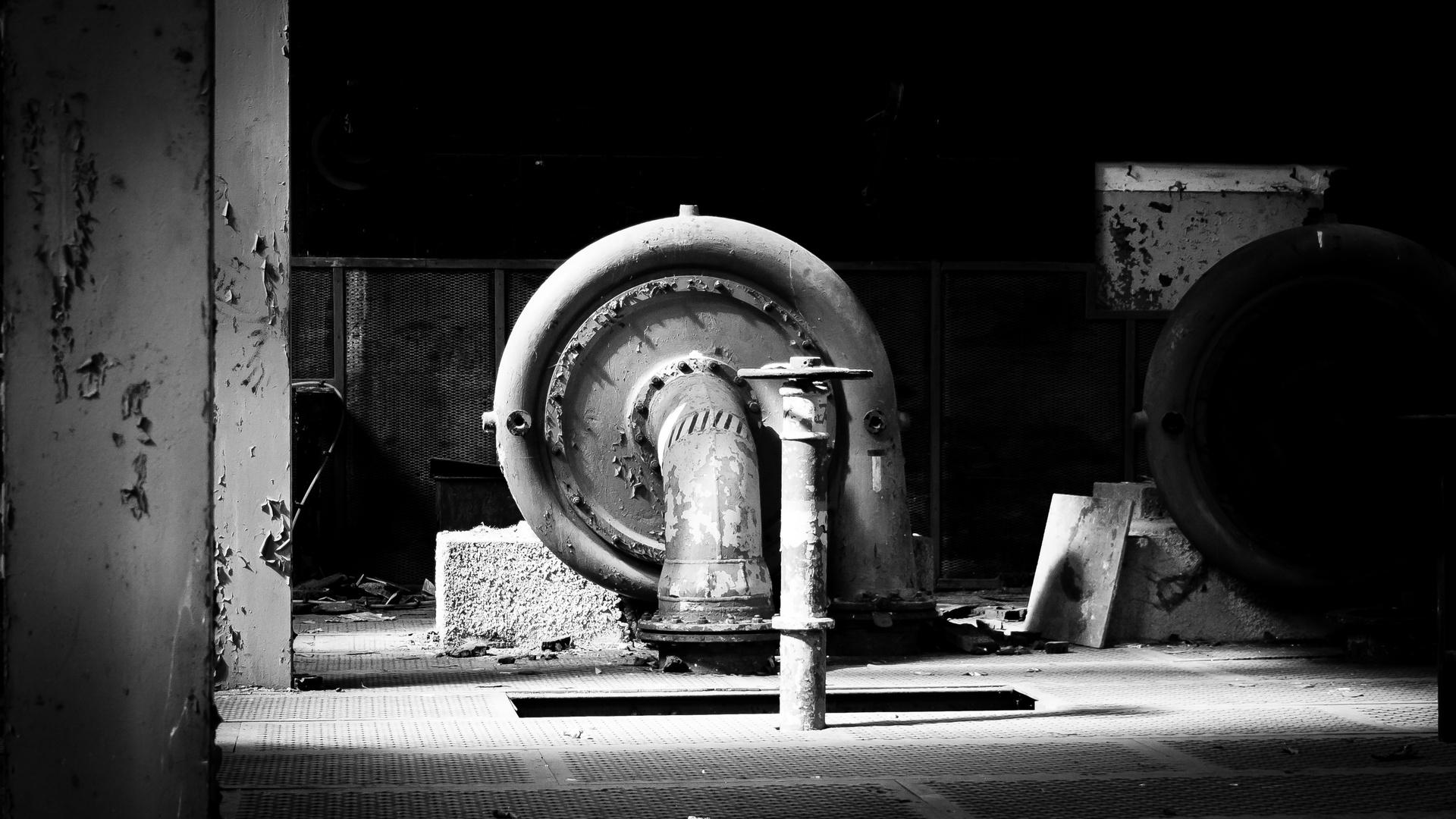 Gasverdichter