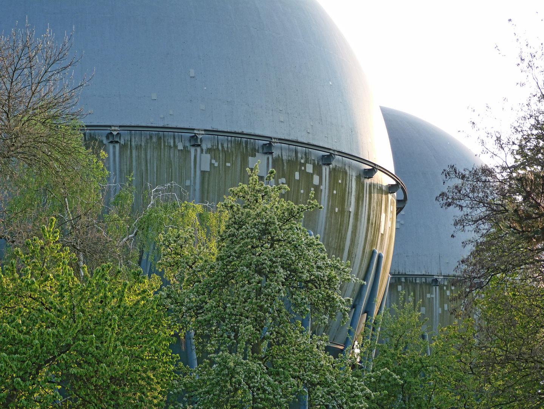 Gaswerk Berlin-Mariendorf