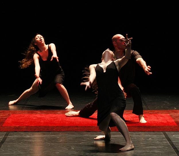 GAT DANCE LE SACRE 205