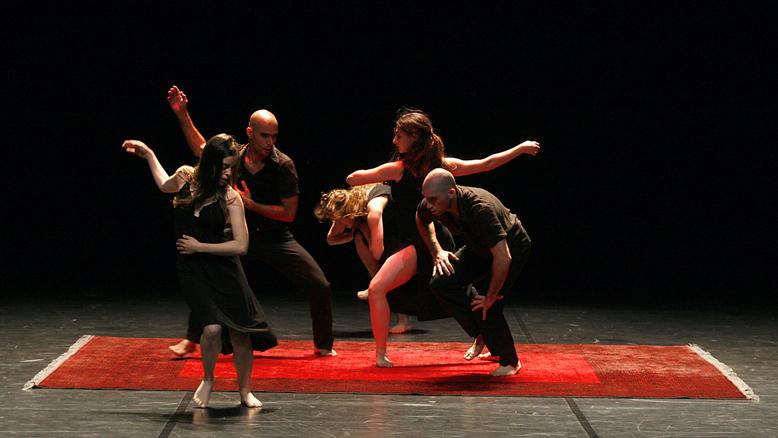 GAT DANCE LE SACRE 206