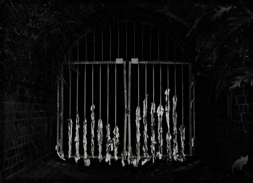 · Gate ·