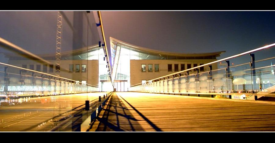 Gateway Schweden Kai - Kiel