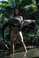 Gator Girl II