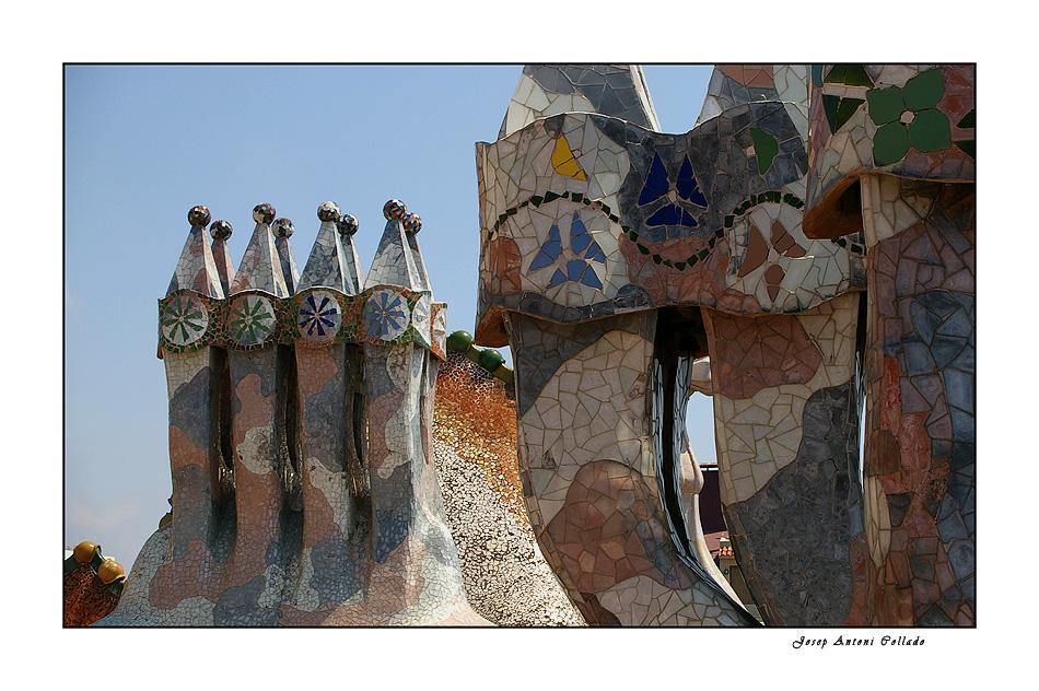 Gaudí-II