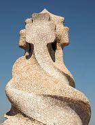 Gaudi - in seiner Grösse