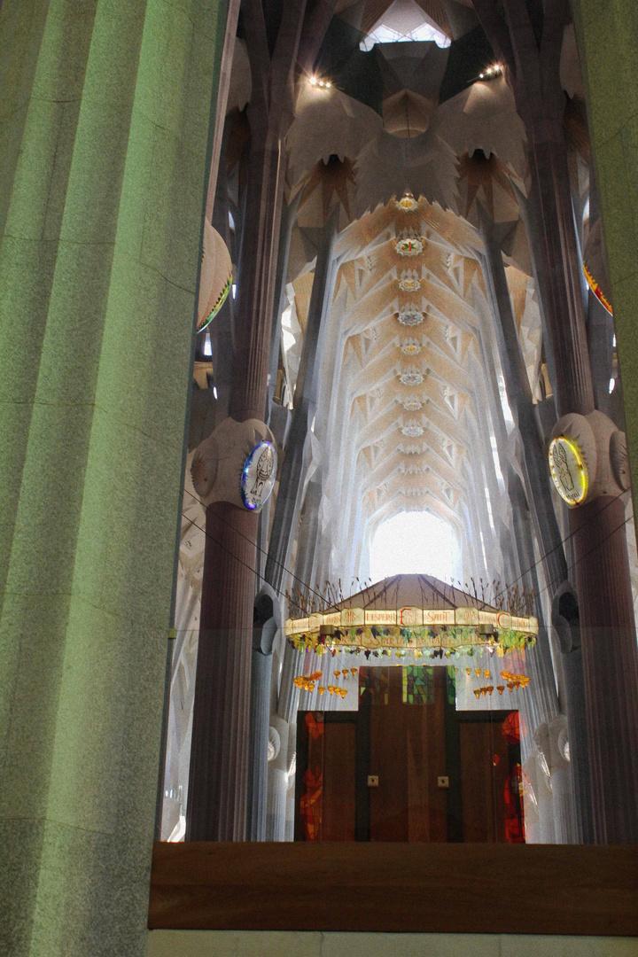 Gaudi IV