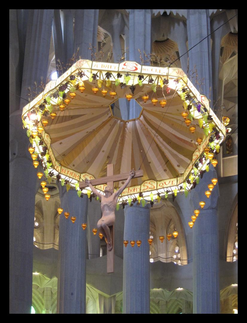 Gaudi - Sagrada Familia