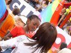 Gay Pride a Roma, giorno di musica, colori e allegria