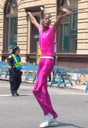 gay pride parade #5