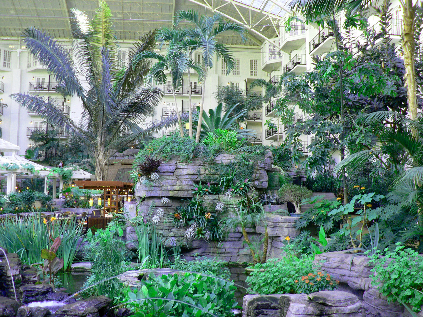 Gaylord Opryland Resort and Convention Center (2)