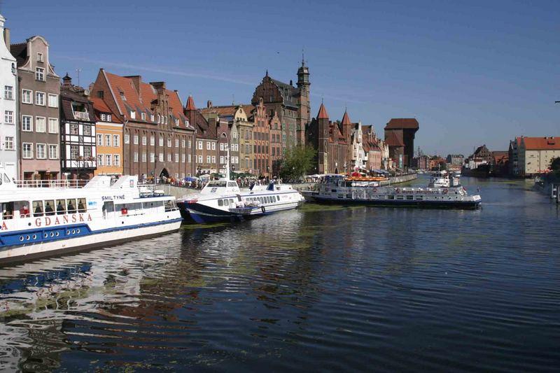 Gdansk,