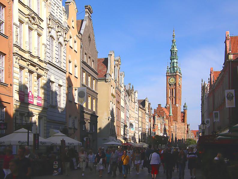 Gdansk - Danzig - 2