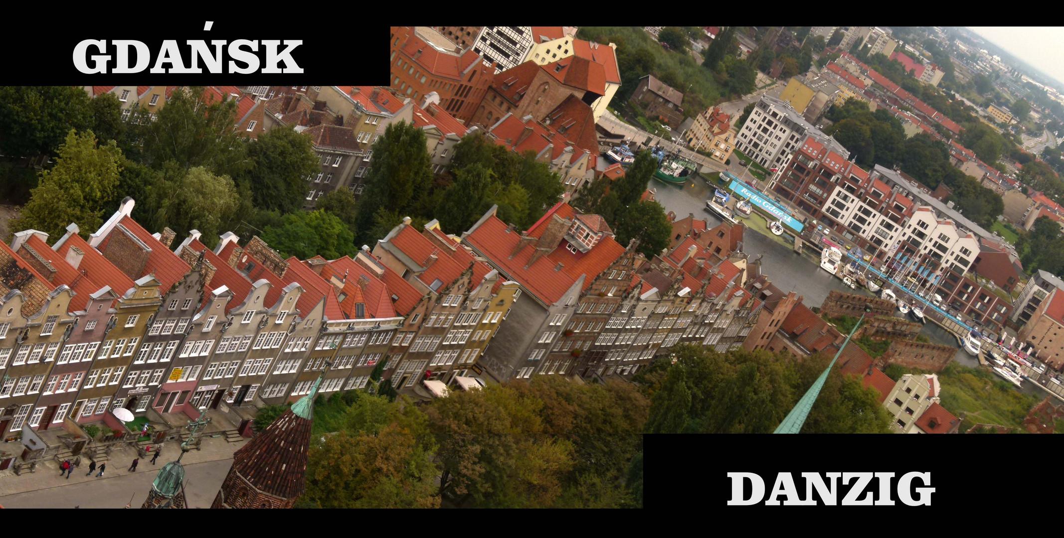 Gdansk Danzig
