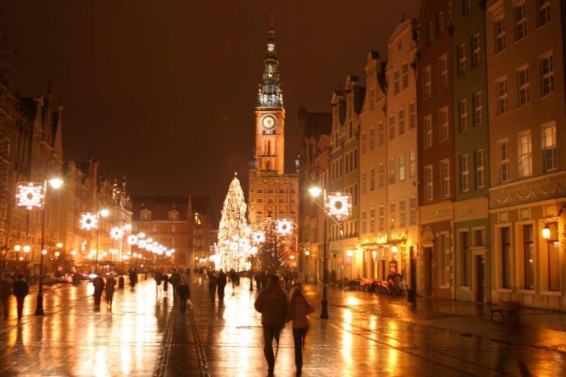 Gdansk, Dlugi Targ