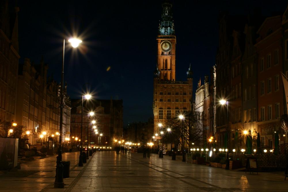 Gdansk Noca