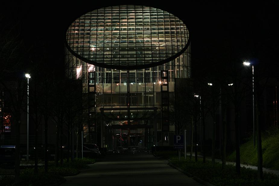 GEA Gebäude
