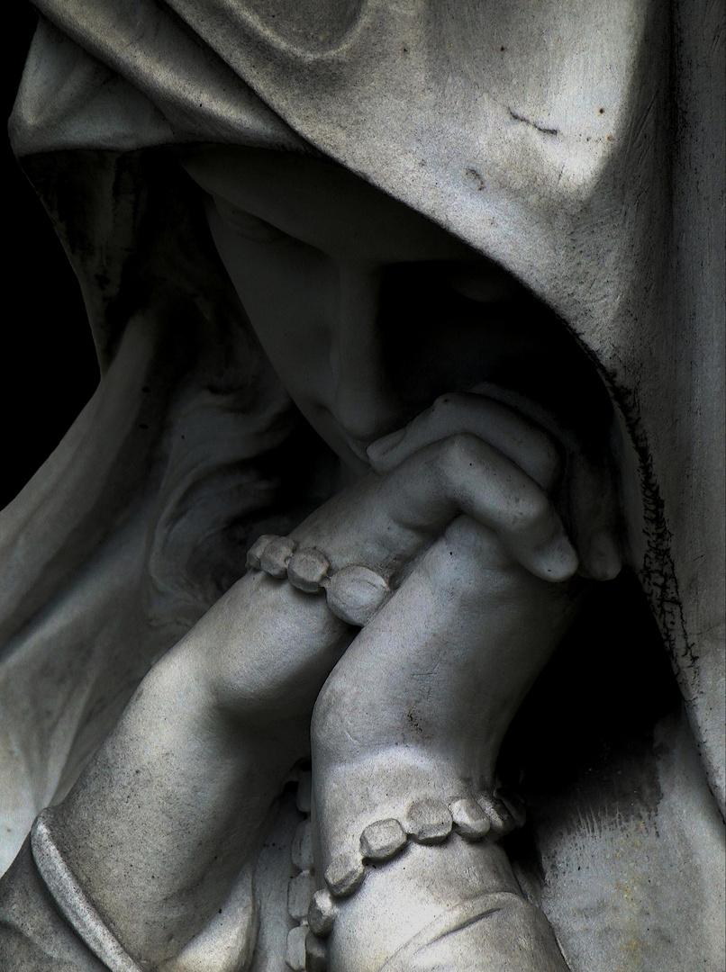 Gebet um Liebe