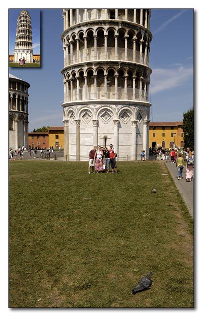 Gebt Italienern keine Kamera.....