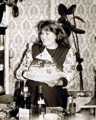 Geburtstagstorte - Gâteau d'anniversaire